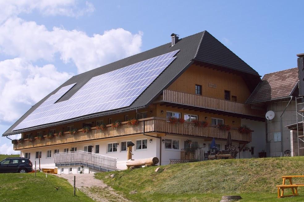 Ferienwohnung Altvogtshof, (Furtwangen). Ferienwohnung Lothar, 80qm, 2 Schlafräume, max. 4 Personen (2717422), Furtwangen, Schwarzwald, Baden-Württemberg, Deutschland, Bild 1
