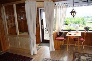 Ferienwohnung 2 - Eingangsbereich