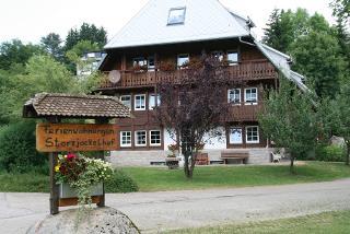 Storzjockelhof im Sommer