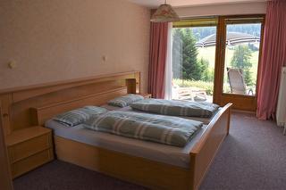 Schlafzimmer Birke