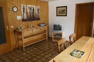 Wohnzimmer Tannenzäpfle