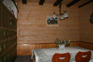 Mühle - Esszimmer