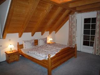 Schlafzimmer 1 - Schlafzimmer