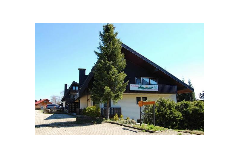 Ferienhaus Schönwald