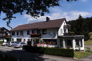 Hotel-Gasthof Schwarzwaldtanne