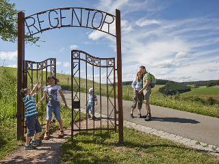 Spaziergänge mit der ganzen Familie in der  Vielfalt des Hochschwarzwaldes