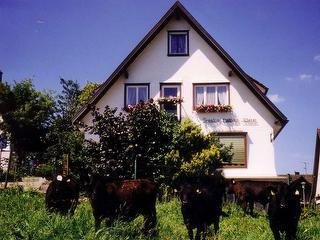 Pension Landhaus Scherer
