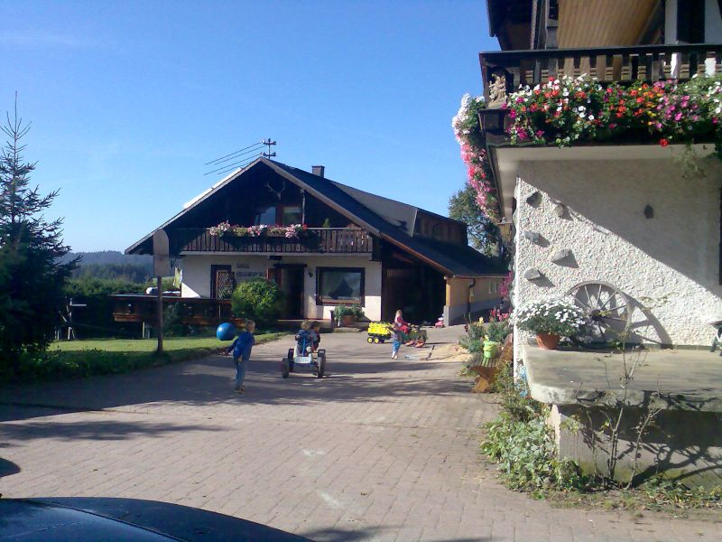 Ferienwohnung Willmannshof, (Furtwangen-Neukirch). Ferienwohnung Sonnenwinkel, 53qm, 1 Schlafzimmer, 1 W (2717453), Furtwangen, Schwarzwald, Baden-Württemberg, Deutschland, Bild 1