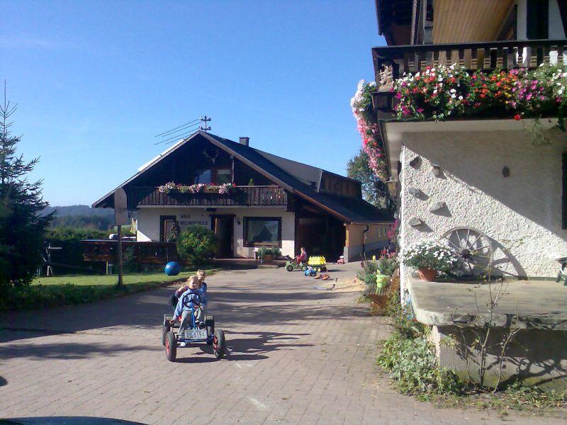 Ferienwohnung Willmannshof, (Furtwangen-Neukirch). Ferienwohnung Sonnenwinkel, 53qm, 1 Schlafzimmer, 1 W (2717453), Furtwangen, Schwarzwald, Baden-Württemberg, Deutschland, Bild 4