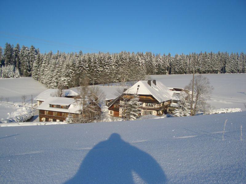 Ferienwohnung Willmannshof, (Furtwangen-Neukirch). Ferienwohnung Sonnenwinkel, 53qm, 1 Schlafzimmer, 1 W (2717453), Furtwangen, Schwarzwald, Baden-Württemberg, Deutschland, Bild 8