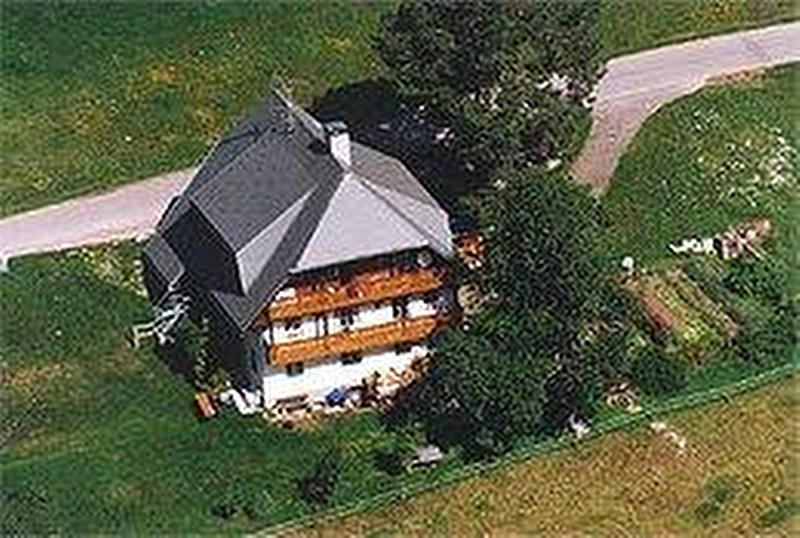 Haus Weissenbach