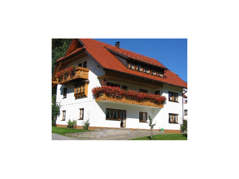 Haus Erika Dold