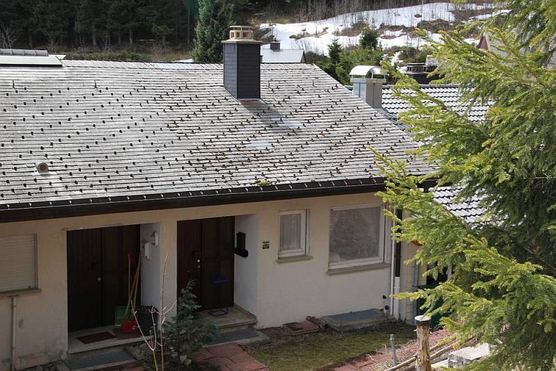 Haus Vennebusch, (Schönwald). Ferienwohnung,  Ferienwohnung