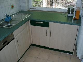 Fewo Küche 2