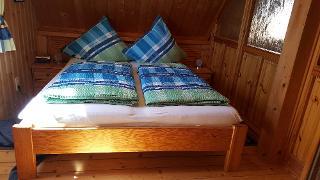 Doppelbett 180 x 200cm