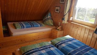 Französisches Bett 140 x 200cm