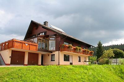 Ferienwohnung Haus Schwarzwald***, (Furtwangen). Ferienwohnung 67 qm, 2 Schlafräume, max. 4 Personen (2717469), Furtwangen, Schwarzwald, Baden-Württemberg, Deutschland, Bild 1