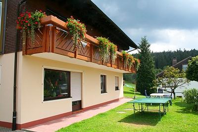Ferienwohnung Haus Schwarzwald***, (Furtwangen). Ferienwohnung 67 qm, 2 Schlafräume, max. 4 Personen (2717469), Furtwangen, Schwarzwald, Baden-Württemberg, Deutschland, Bild 2