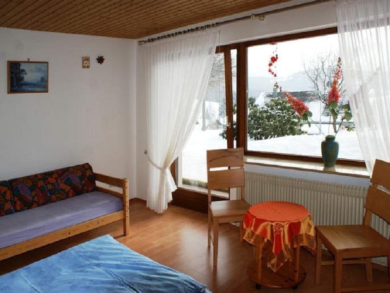 Ferienwohnung Haus Schwarzwald***, (Furtwangen). Ferienwohnung 67 qm, 2 Schlafräume, max. 4 Personen (2717469), Furtwangen, Schwarzwald, Baden-Württemberg, Deutschland, Bild 8