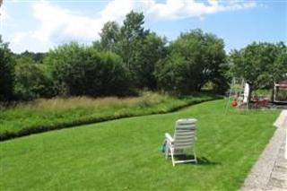 Garten Ansicht 4