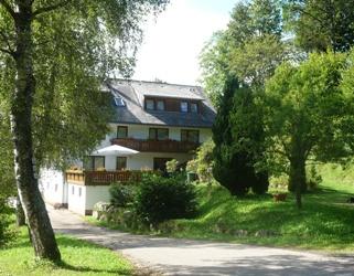 Landhaus Valentin, (Triberg-Nussbach). 4. Ferienwo Ferienwohnung  Schwarzwald