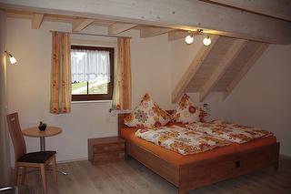 Schlafzimmer_1/Wohnung Panoramablick