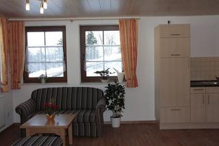 Wohnzimmer/Wohnung Sonnenblick