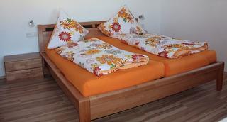 Schlafzimmer/Wohnung Sonnenblick