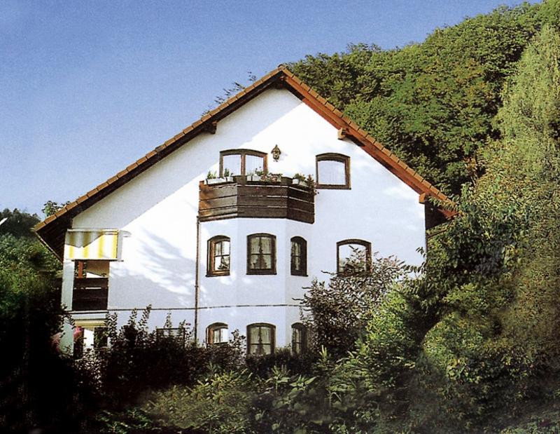 haus brigitte exklusiv f r nichtraucher schwarzwald tourismus gmbh. Black Bedroom Furniture Sets. Home Design Ideas