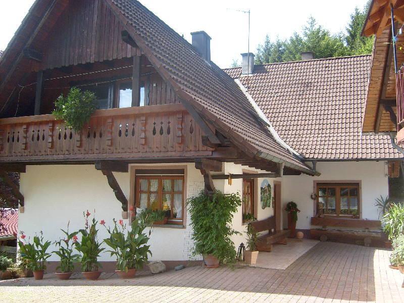 huberhof fu bach urlaubsland baden w rttemberg. Black Bedroom Furniture Sets. Home Design Ideas