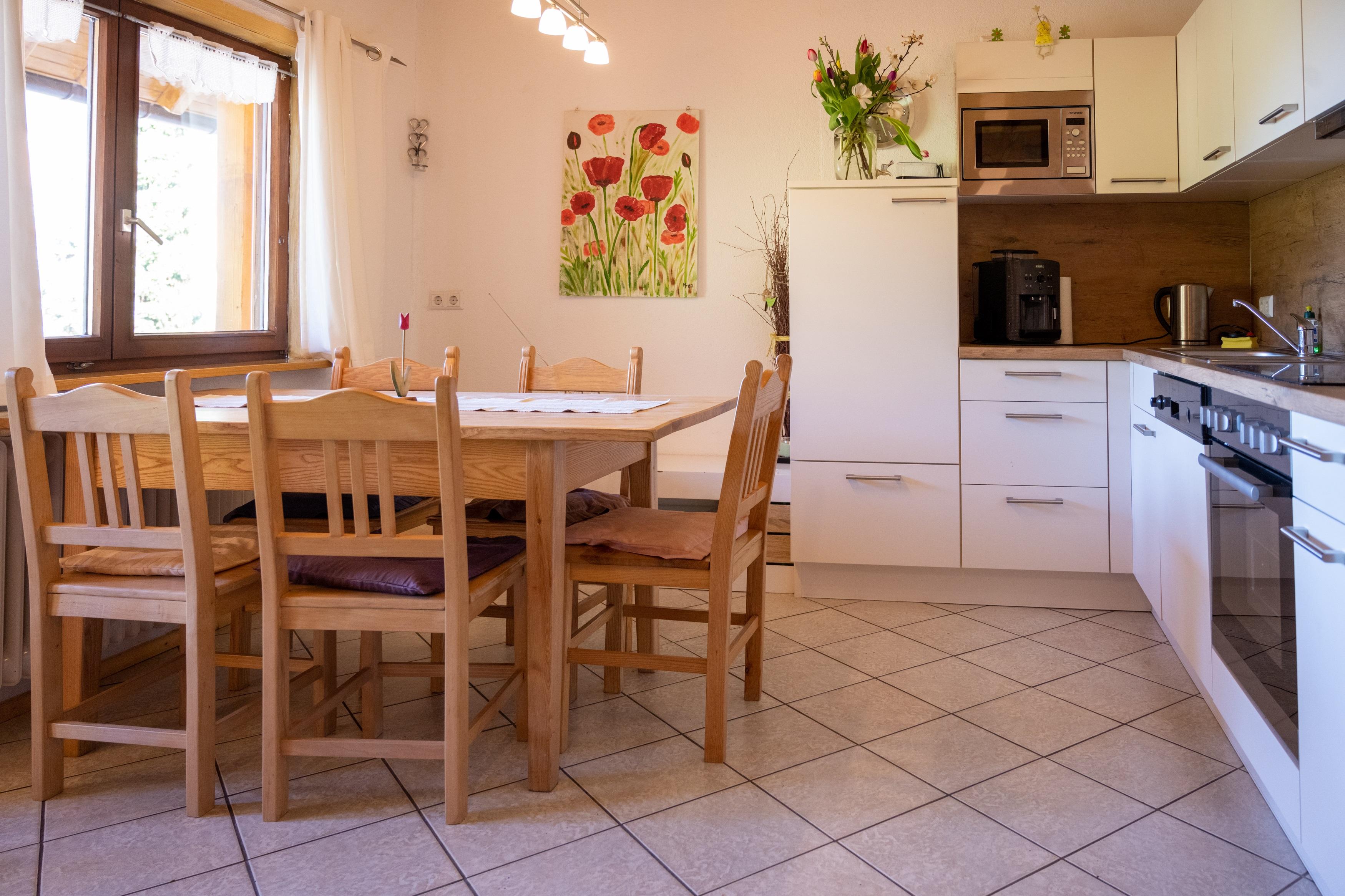 Ferienwohnung Friedershof, (Oberharmersbach). Ferienwohnung 2, 60qm, 2 Schlafzimmer, max. 5 Personen (2791734), Oberharmersbach, Schwarzwald, Baden-Württemberg, Deutschland, Bild 14