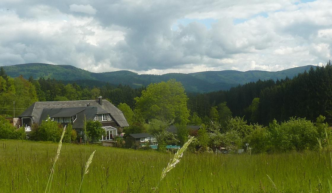Biolandferienhof S`Fleckli*****, (Elzach). Ferienw Ferienwohnung in Deutschland