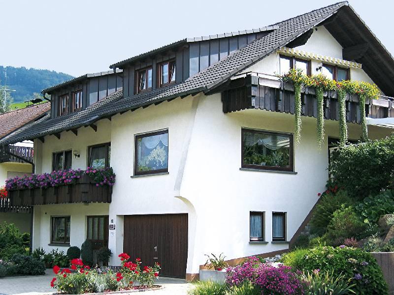 Ferienwohnung Gieringer, (Oberharmersbach). Ferien