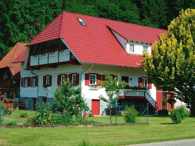 Haus zimmermann schwarzwald tourismus gmbh - Zimmermann haus ...