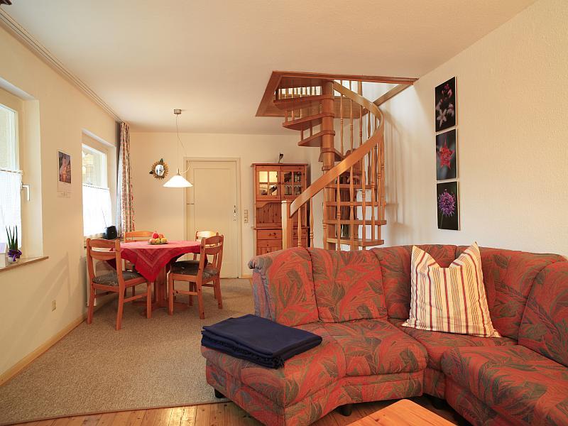 Holiday apartment Ipser, (Vogtsburg-Oberbergen). 70qm, 2 Schlafräume (605178), Vogtsburg, Upper Rhine-Rhine Valley, Baden-Württemberg, Germany, picture 2