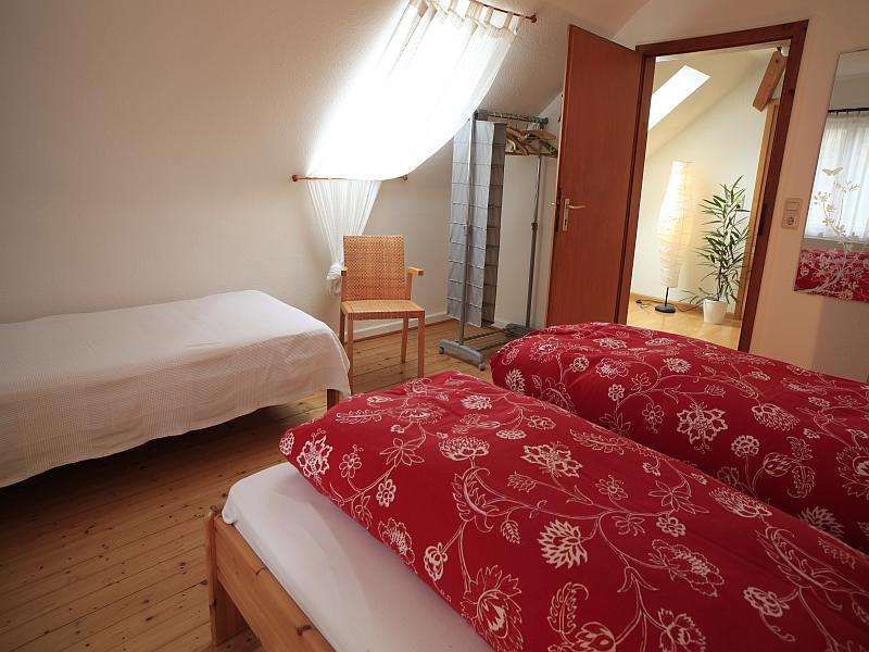 Holiday apartment Ipser, (Vogtsburg-Oberbergen). 70qm, 2 Schlafräume (605178), Vogtsburg, Upper Rhine-Rhine Valley, Baden-Württemberg, Germany, picture 5