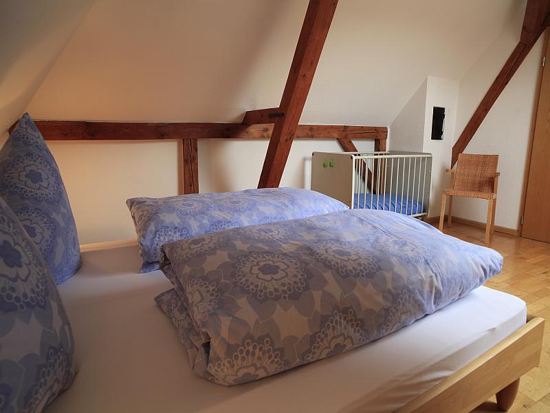 Holiday apartment Ipser, (Vogtsburg-Oberbergen). 70qm, 2 Schlafräume (605178), Vogtsburg, Upper Rhine-Rhine Valley, Baden-Württemberg, Germany, picture 7