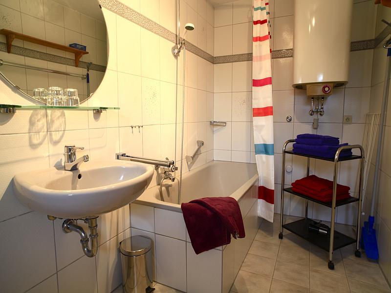 Holiday apartment Ipser, (Vogtsburg-Oberbergen). 70qm, 2 Schlafräume (605178), Vogtsburg, Upper Rhine-Rhine Valley, Baden-Württemberg, Germany, picture 10