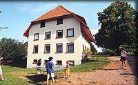 Adambauernhof, (Freiamt). Wohnung 3, 53qm, 1 Schla
