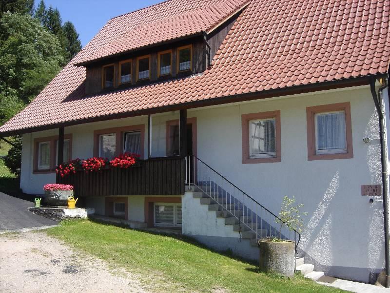 Ferienhof Rohrbachhof, (Schiltach). Ferienwohnung