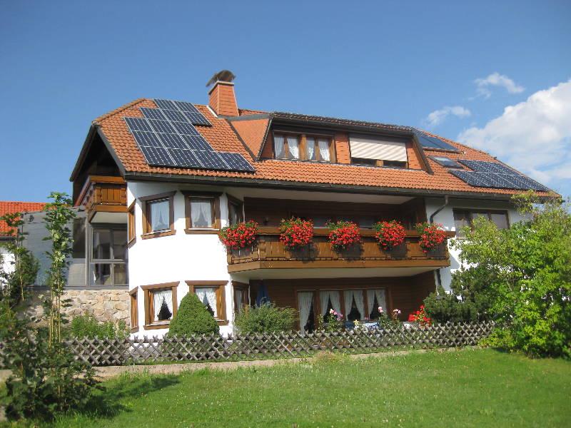 Haus Maier, (Höchenschwand). Ferienwohnung, 4 Ferienwohnung  Schwarzwald