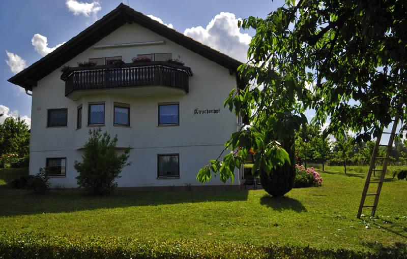 Kirschenhof, (Bad Bellingen). Ferienwohnung Kirsch