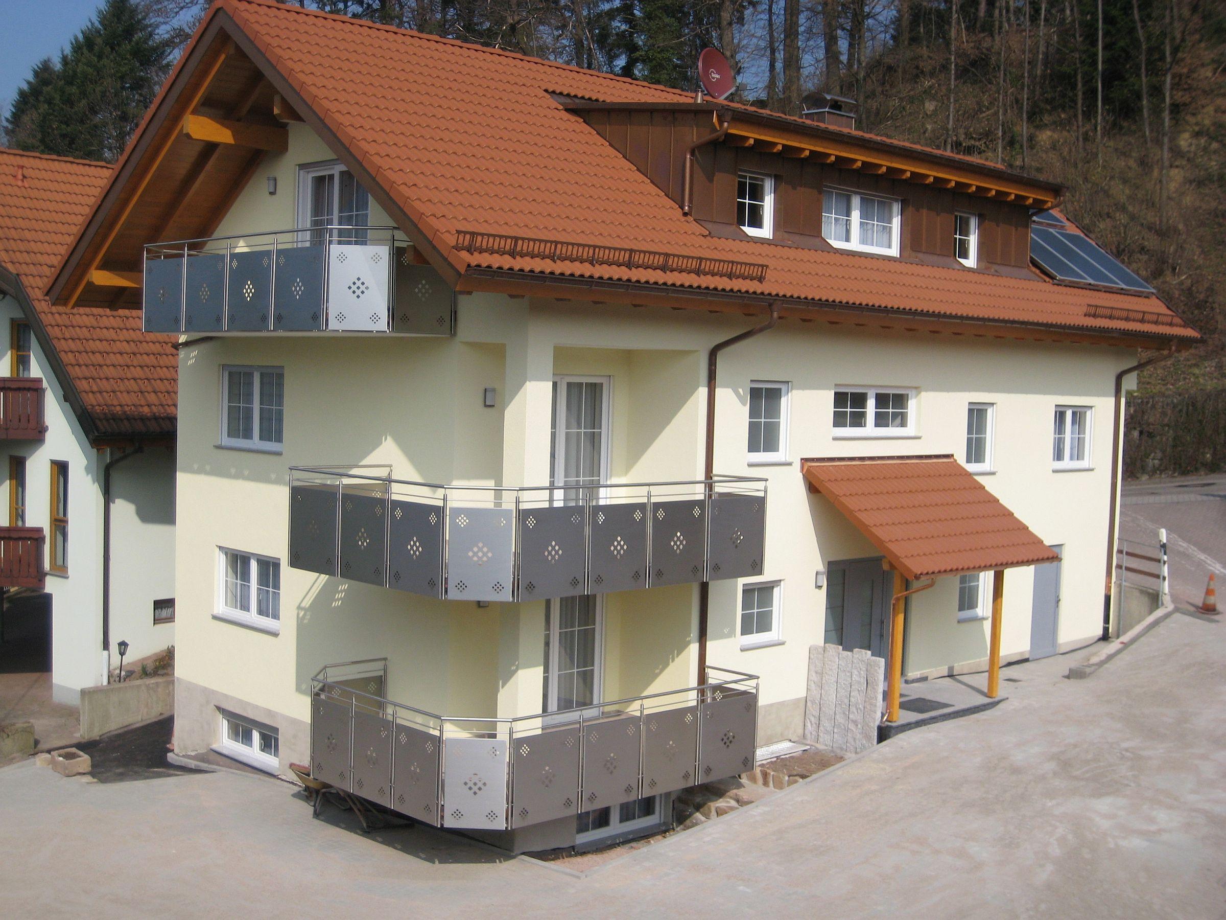 Gasthaus Pension zur Linde, (Lauf). Fewo Nr. 3, 1 Schlafraum, 1 Wohn ...
