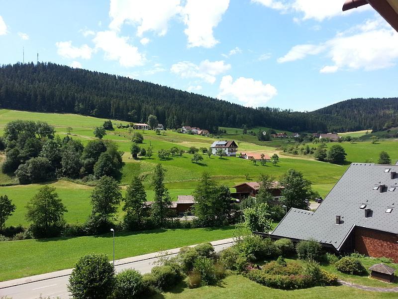 Ferienhaus Haus Schwarzwaldgrund, (Baiersbronn). Fewo Typ 2a, 1 Schlafraum, 1 Wohn-Schlafraum, max. 2 (662521), Baiersbronn, Schwarzwald, Baden-Württemberg, Deutschland, Bild 5
