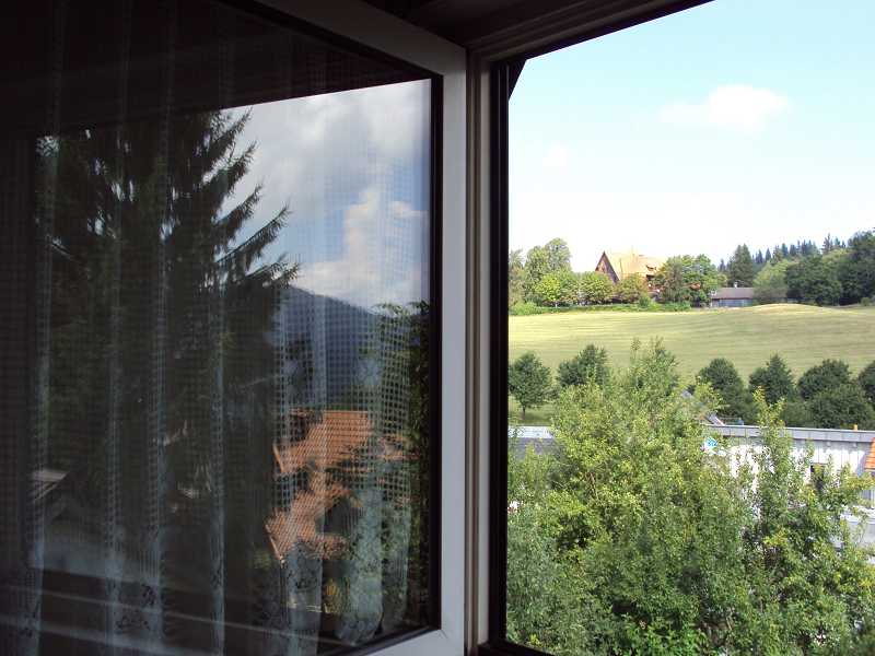 Ferienwohnung Zum Alt-Engelwirt, (Horben). Ferienwohnung Schauinsland, 2 Schlafräume, max. 4 Personen (662525), Horben, Schwarzwald, Baden-Württemberg, Deutschland, Bild 4