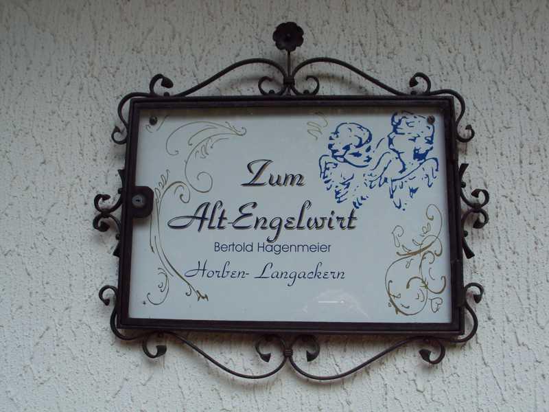 Ferienwohnung Zum Alt-Engelwirt, (Horben). Ferienwohnung Schauinsland, 2 Schlafräume, max. 4 Personen (2717829), Horben, Schwarzwald, Baden-Württemberg, Deutschland, Bild 7