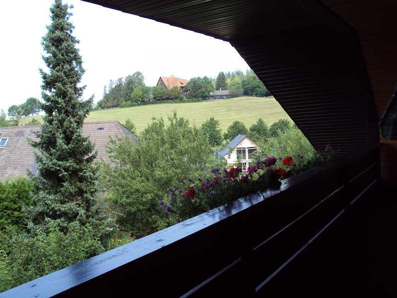 Ferienwohnung Zum Alt-Engelwirt, (Horben). Ferienwohnung Schauinsland, 2 Schlafräume, max. 4 Personen (2717829), Horben, Schwarzwald, Baden-Württemberg, Deutschland, Bild 5