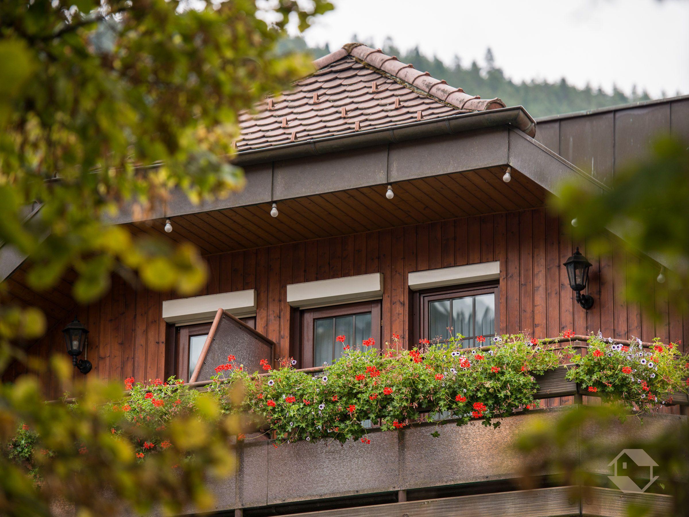 Haus Kaufen Bad Wildbad hotel restaurant alte linde bad wildbad doppelzimmer mit balkon