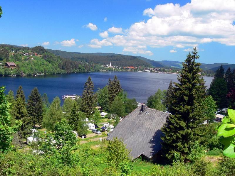 Camping Im Schwarzwald Die Schönsten Campingplätze