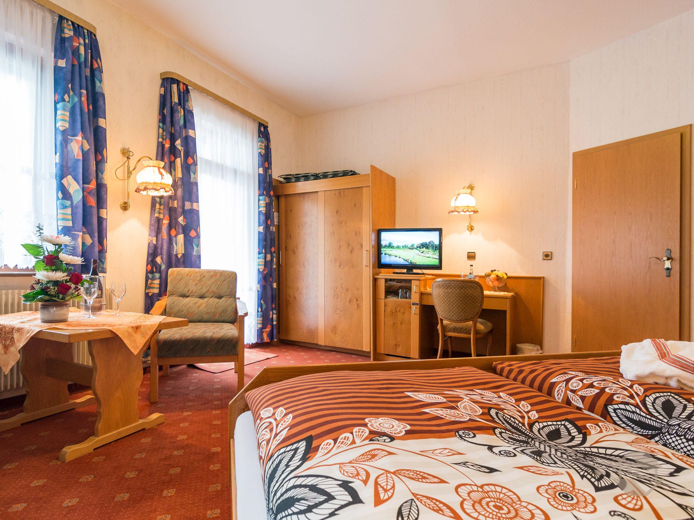 Hotel Linde Bad Wildbad